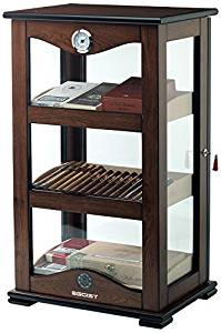 Egoist Humidor Schrank für 100 Zigarren