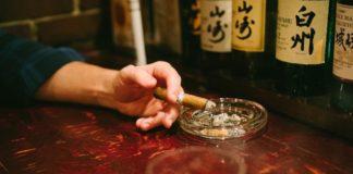 Zigarren Aschenbecher Test