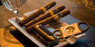 Zigarrenschneider Test
